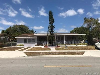 931 W 53rd St, Hialeah, FL 33012 - MLS#: A10463541