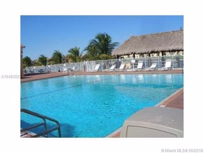2551 SE 16th Ter UNIT 203, Homestead, FL 33035 - MLS#: A10463555