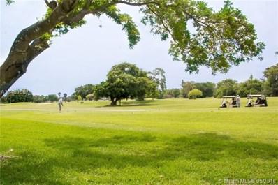 3250 N Palm Aire Dr UNIT 806, Pompano Beach, FL 33069 - MLS#: A10463567