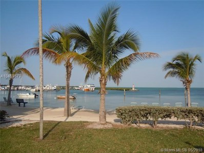 87200 Overseas Hwy UNIT A-9, Other City - Keys\/Islands\/Car>, FL 33036 - MLS#: A10463573