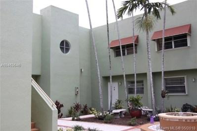 11153 NW 7th St UNIT 103-6, Miami, FL 33172 - #: A10463646