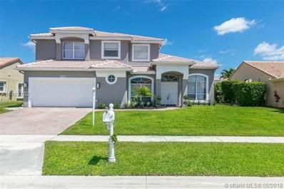 9701 Enchanted Pointe Ln, Boca Raton, FL 33496 - MLS#: A10463702
