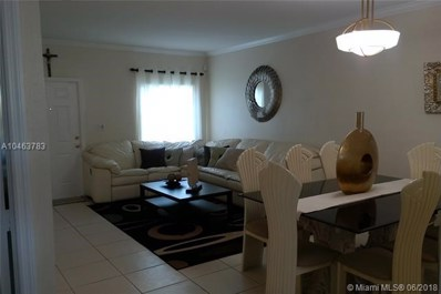 14305 SW 134th Place UNIT 0, Unincorporated Dade County, FL 33186 - MLS#: A10463783