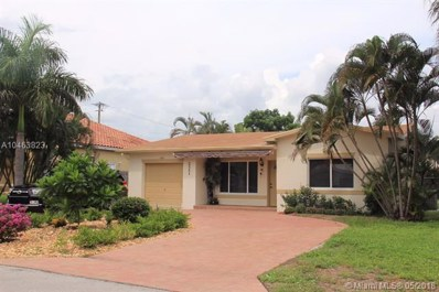 2551 NE 22nd St, Pompano Beach, FL 33062 - MLS#: A10463823