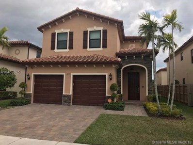 583 SE 33rd Ter, Homestead, FL 33033 - MLS#: A10463825
