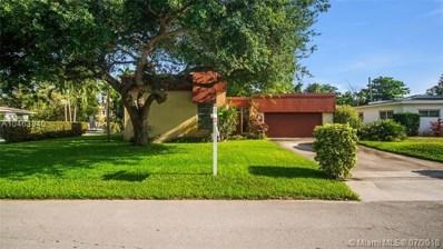 1046 NE 90th St, Miami, FL 33138 - MLS#: A10463840
