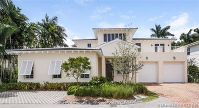 5720 SW 85 St, South Miami, FL 33143 - MLS#: A10464010