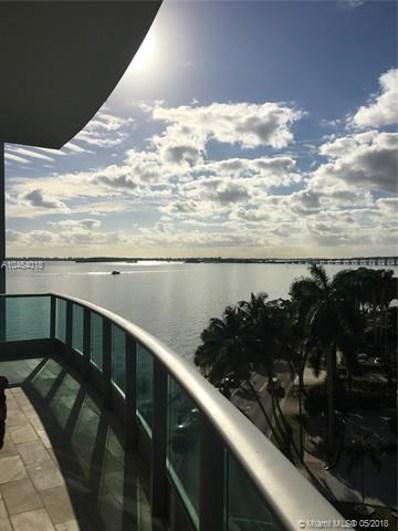 1331 Brickell Bay Drive UNIT 611, Miami, FL 33131 - MLS#: A10464018