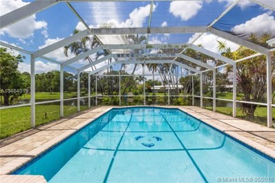 941 NW 42nd Ave, Coconut Creek, FL 33066 - MLS#: A10464019