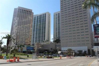 325 S Biscayne Blvd UNIT 2714, Miami, FL 33131 - MLS#: A10464036