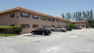 500 SW 2nd Ave UNIT 2150, Boca Raton, FL 33432 - MLS#: A10464046