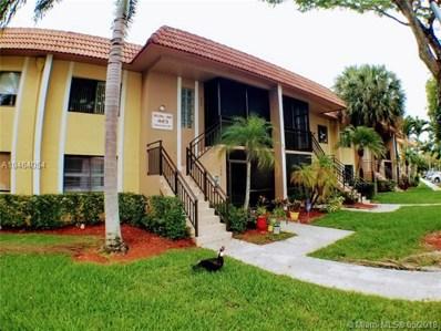 423 Lakeview Dr UNIT 202, Weston, FL 33326 - #: A10464054