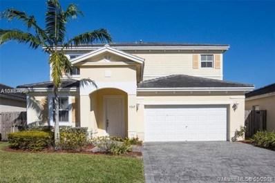 3363 NE 1 St, Homestead, FL 33033 - MLS#: A10464068