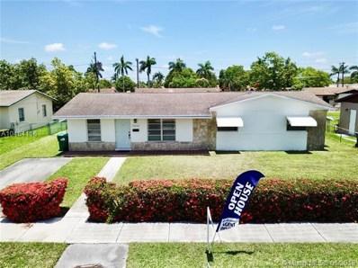 12443 SW 27th St, Miami, FL 33175 - MLS#: A10464116