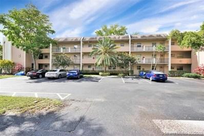 8321 Sands Point Blvd UNIT D210, Tamarac, FL 33321 - MLS#: A10464250