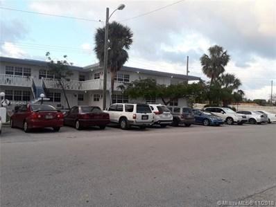 1451 NE 170th St UNIT 207A, North Miami Beach, FL 33162 - #: A10464342