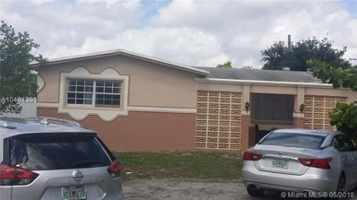 3708 Island Dr, Miramar, FL 33023 - MLS#: A10464391