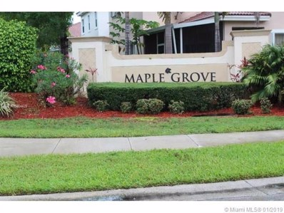 1888 NW 75th Way, Pembroke Pines, FL 33024 - MLS#: A10464429