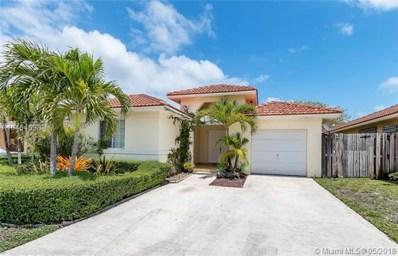 21523 SW 89th Path, Cutler Bay, FL 33189 - MLS#: A10464538