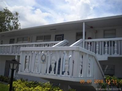 234 Ventnor Q UNIT 234, Deerfield Beach, FL 33442 - MLS#: A10464632