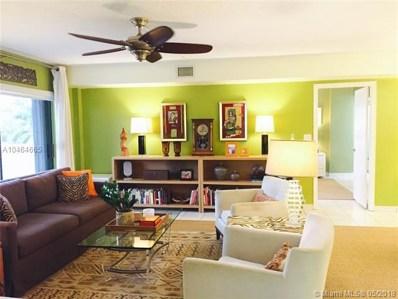 8255 Abbott Ave UNIT 307, Miami Beach, FL 33141 - MLS#: A10464665