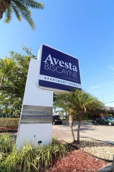 1470 NE 123rd St UNIT A702, North Miami, FL 33161 - MLS#: A10464723