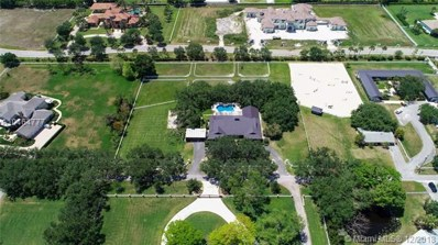 5801 SW 127th Ave, Southwest Ranches, FL 33330 - MLS#: A10464777