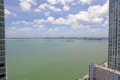 650 NE 32 UNIT 2907, Miami, FL 33137 - MLS#: A10464848