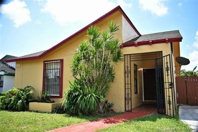 11222 SW 154th Ter, Miami, FL 33157 - MLS#: A10464896