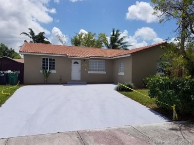18263 SW 153rd Pl, Miami, FL 33187 - MLS#: A10464910