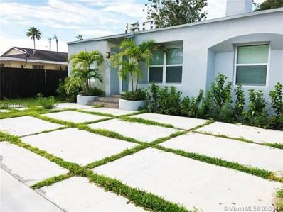 232 NW 59th St, Miami, FL 33127 - MLS#: A10464922