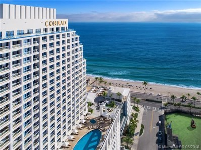551 N Fort Lauderdale Beach Blvd UNIT 1214, Fort Lauderdale, FL 33304 - MLS#: A10464982