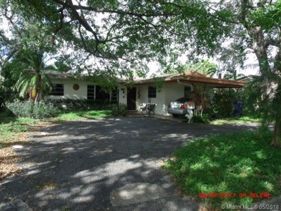 6921 Harding St, Hollywood, FL 33024 - MLS#: A10465008