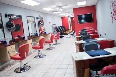 Sw 8 St, Miami, FL 33184 - MLS#: A10465115