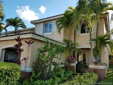 7404 SW 162nd Pl, Miami, FL 33193 - MLS#: A10465187