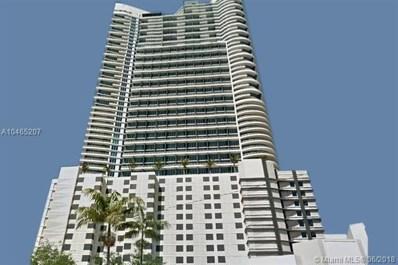 60 SW 13th St UNIT 2422, Miami, FL 33130 - MLS#: A10465207