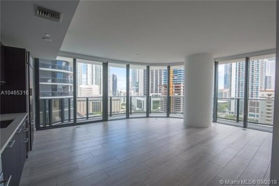 55 SW 9 UNIT 1103, Miami, FL 33130 - #: A10465316