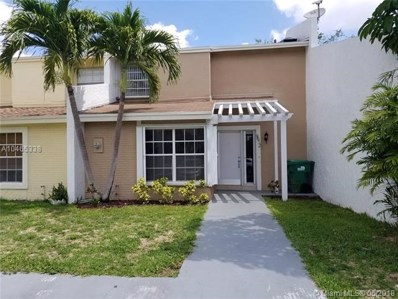 9612 SW 148th Ave, Miami, FL 33196 - MLS#: A10465338