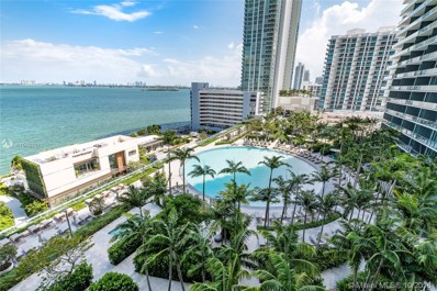 650 NE 32nd St. UNIT 1004, Miami, FL 33137 - MLS#: A10465361