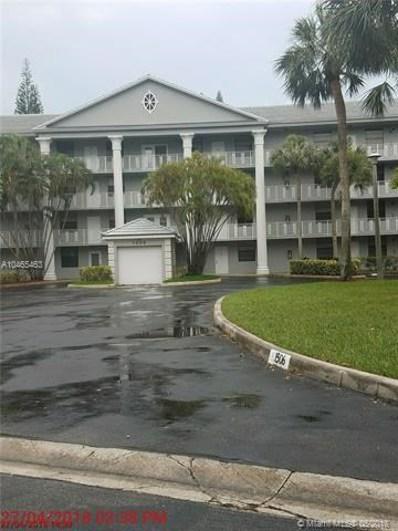 1506 Whitehall Dr. UNIT 101, Davie, FL 33324 - MLS#: A10465463