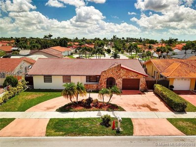 3899 SW 142nd Ave, Miami, FL 33175 - #: A10465492
