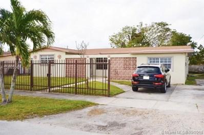 17120 NW 17th Ct, Miami Gardens, FL 33056 - #: A10465594