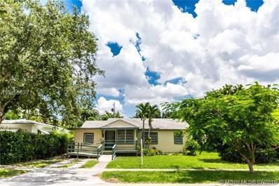 5745 SW 47th St, Miami, FL 33155 - MLS#: A10465623
