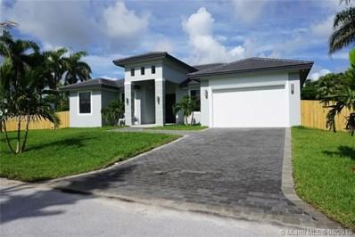 17708 SW 81 Ct, Palmetto Bay, FL 33157 - MLS#: A10465679