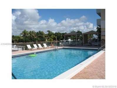 10000 W Bay Harbor Dr UNIT 205, Bay Harbor Islands, FL 33154 - MLS#: A10465696