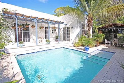 1308 NE 4th St, Fort Lauderdale, FL 33301 - MLS#: A10465779