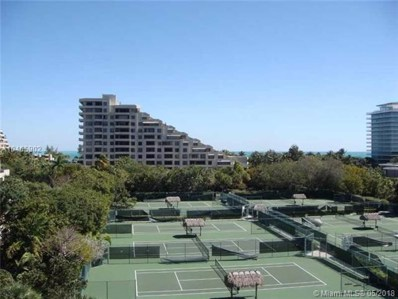 151 Crandon Blvd UNIT 702, Key Biscayne, FL 33149 - MLS#: A10465902