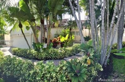 505 Isle Of Capri Dr, Fort Lauderdale, FL 33301 - MLS#: A10465932