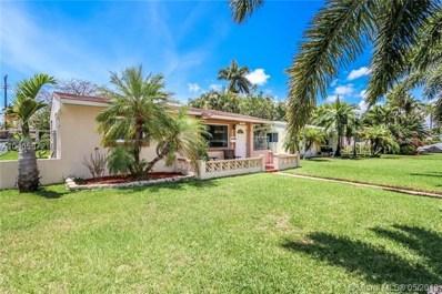 1422 Arthur St, Hollywood, FL 33020 - MLS#: A10465972