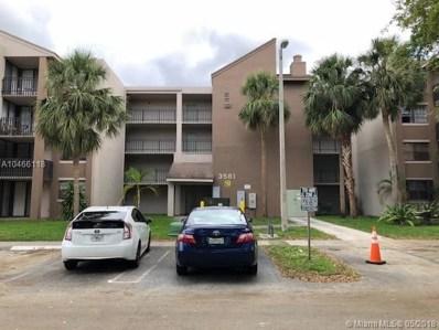 3581 SW 117th Ave UNIT 5-207, Miami, FL 33175 - MLS#: A10466118